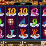 Mystic Fortune Slot