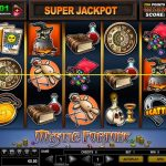 Mystic Fortune Slot