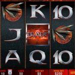 Blade Slot