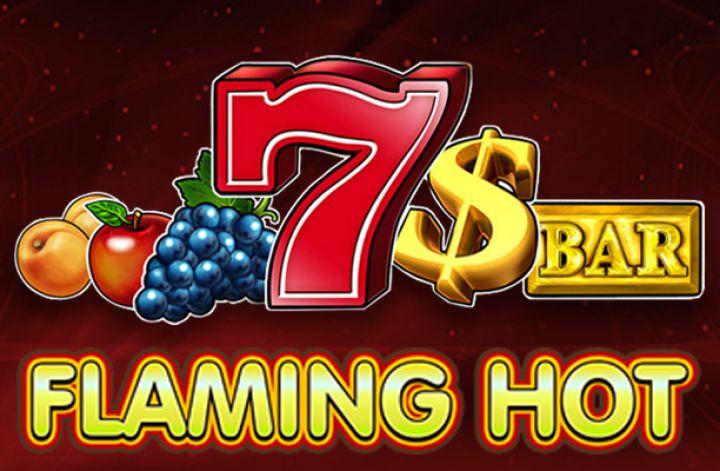 Flaming Hot Slot Game