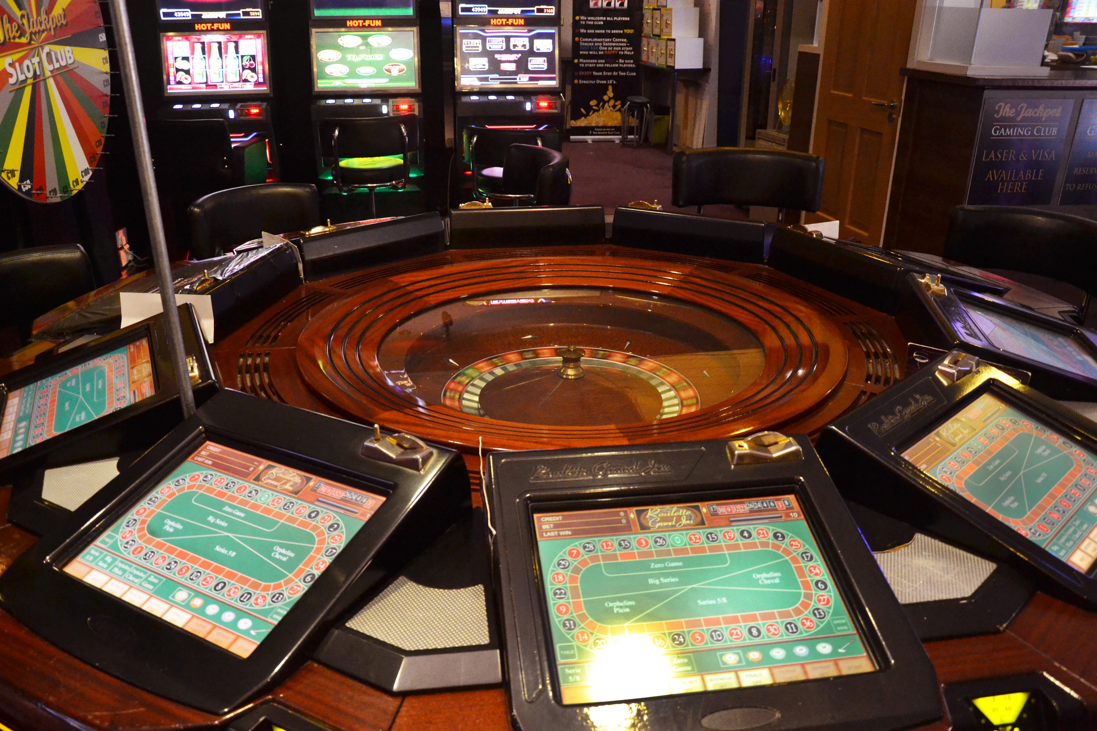 Gaming Club Casino.Com