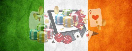 Ireland Online Gambling