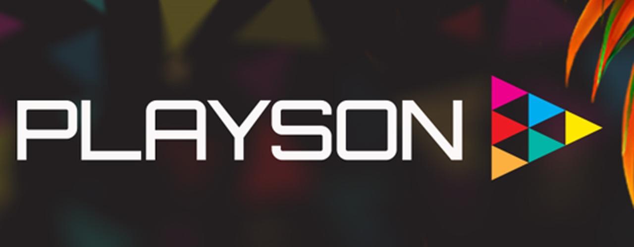 Playson Gaming Developer