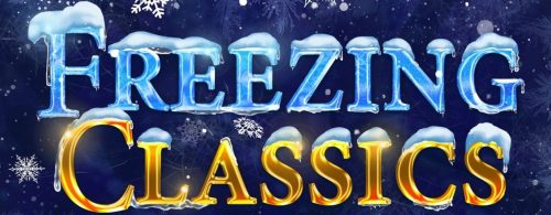 Freezing Classics Video Slots