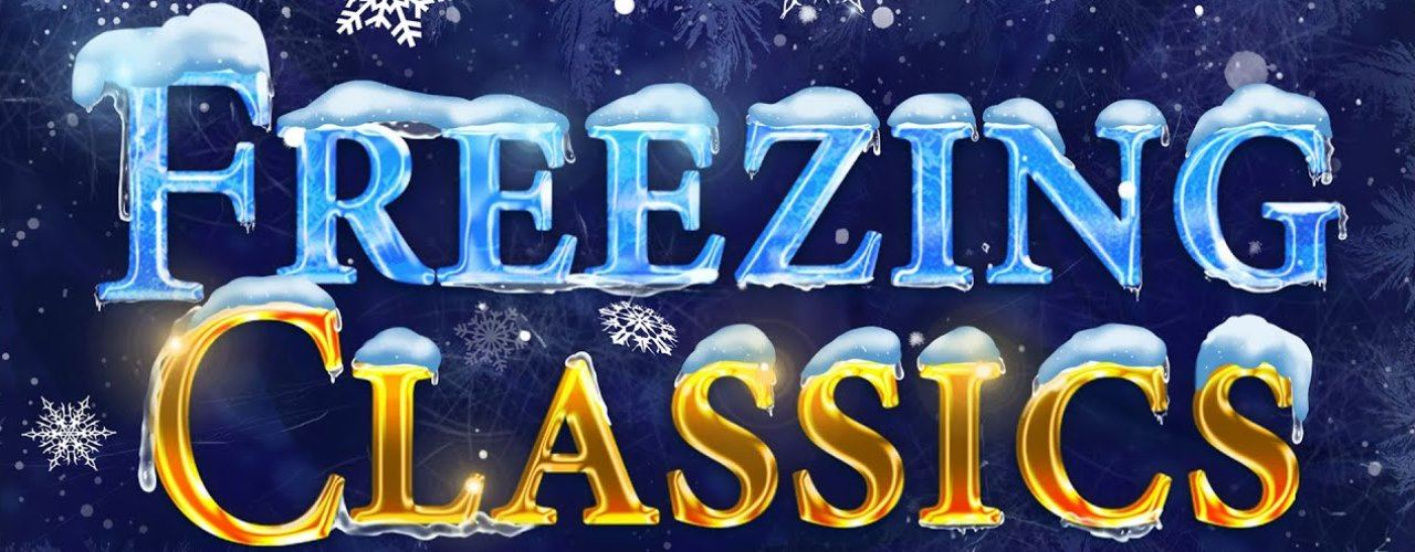 Freezing Classics Video Slots