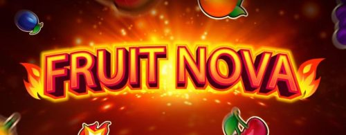 Fruit Nova Slot Machine Game