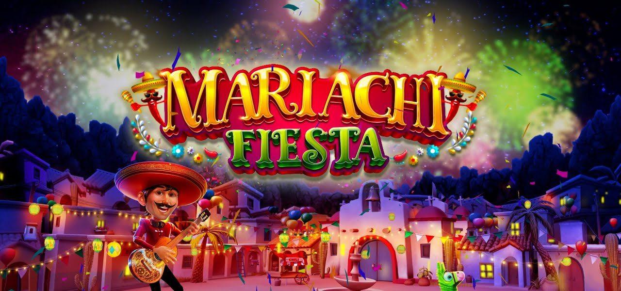 Mariachi Fiesta Slot Game