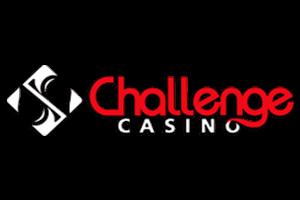Challenge Casino Logo