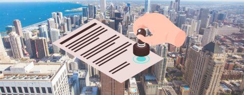 Chicago Casino License