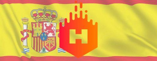 Habanero Spain