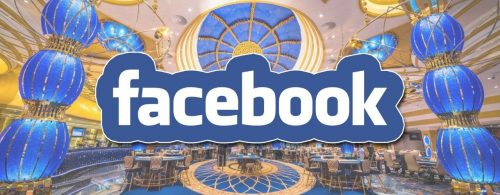 Kings Casino vs Facebookk