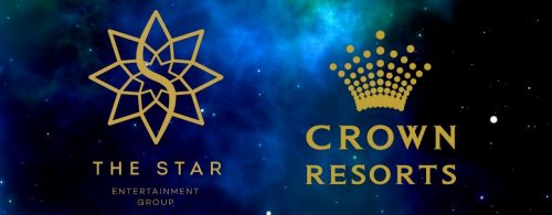 Star Entertainment Crown Resorts