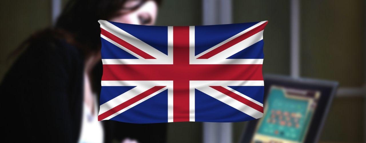UK Women Gambling Problem