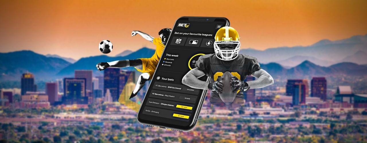Arizona Mobile Sports Betting