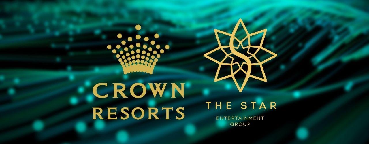 Crown Resorts Star Entertainment