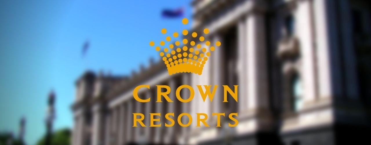 Crown Resorts Victoria Government