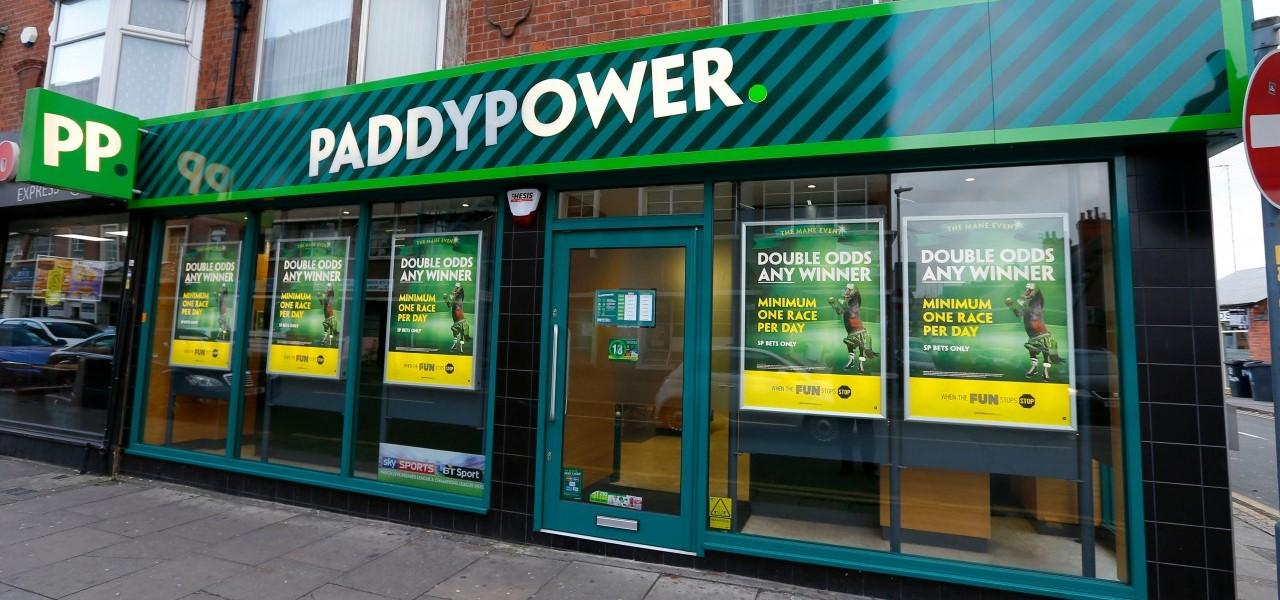 Betting Shops Paddy Power